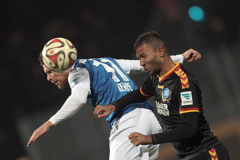 Goalless in Darmstadt as they hold out for a draw against Karlsruher.