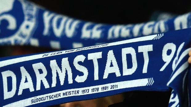 The 33-year wait is over for Darmstadt